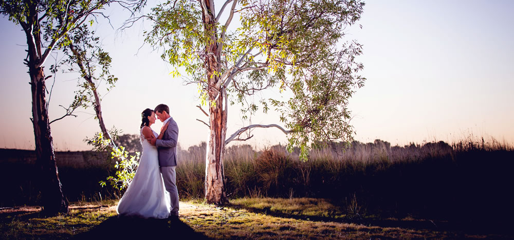 Preferred Time To Get Married In Bloemfontein