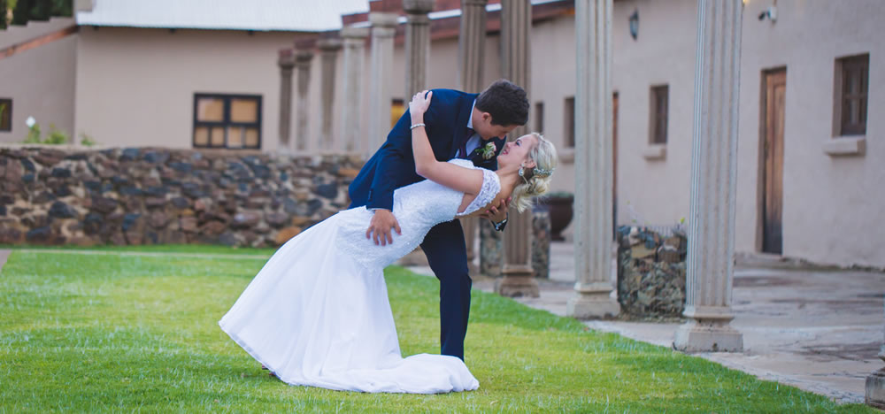 How To Choose Your Wedding Photographer In Bloemfontein