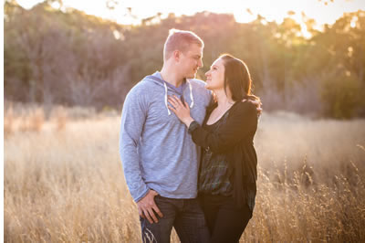 Nature Engagement Shoot Bloemfontein
