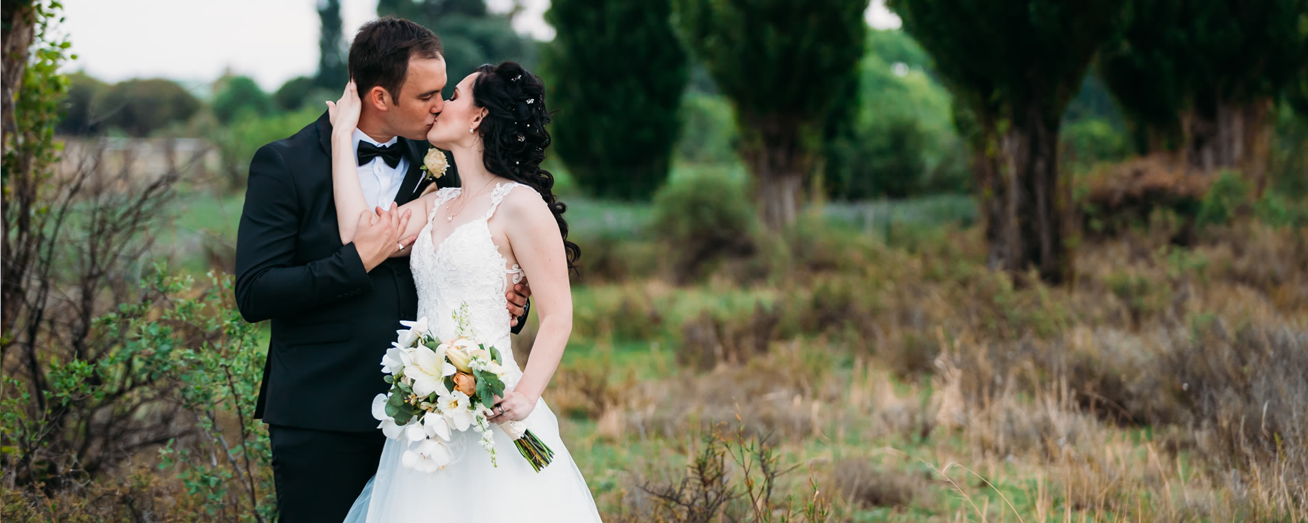 Cheap Wedding Photographers In Bloemfontein