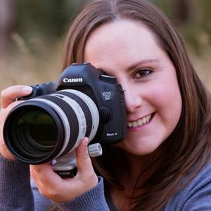 Gerna van Wyk Troufotograaf Bloemfontein
