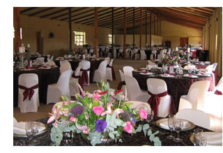 Monte Bello Weddings Bloemofontein