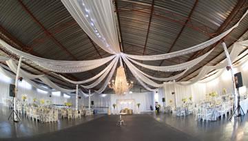 Oppie Plaas Wedding Venues Bloemfontein