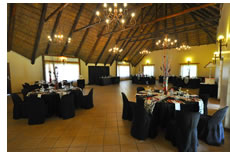 The Willows Wedding Venue Bloemfontein