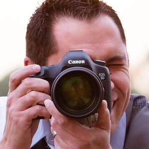 Louis van Wyk Troufotograaf Bloemfontein
