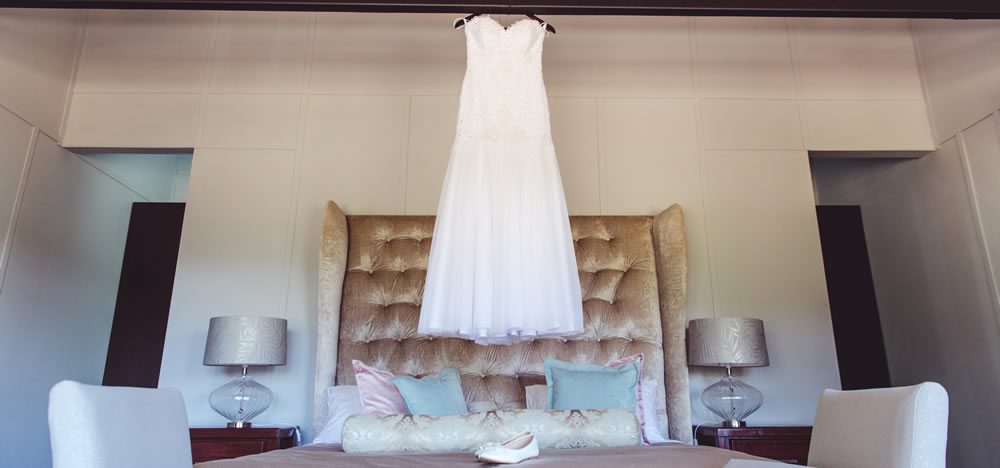Where To Get Dressed For Your Wedding In Bloemfontein (Bride & Groom)