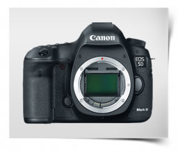 Canon 5D MKIII - The Ultimate Wedding Photography Body