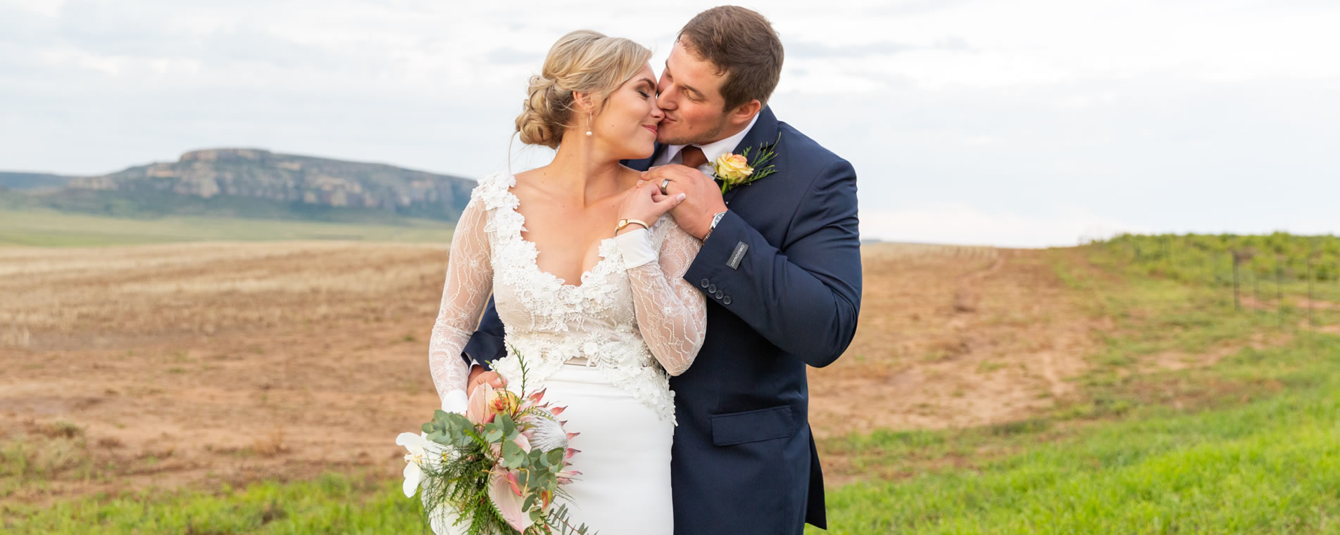 Wedding Photography Packages Bloemfontein